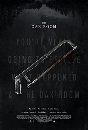 Download The Oak Room (2020) {English With Subtitles} Web-Rip 720p [900MB] || 1080p [1.7GB]