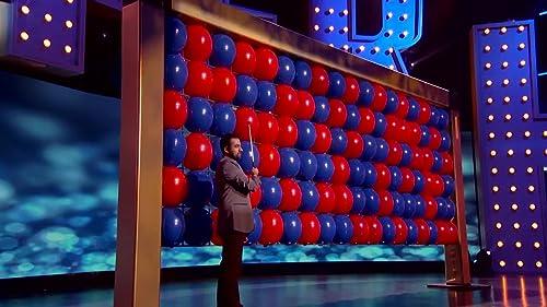 Superhuman: Dave Must Memorize 109 Balloon Colors