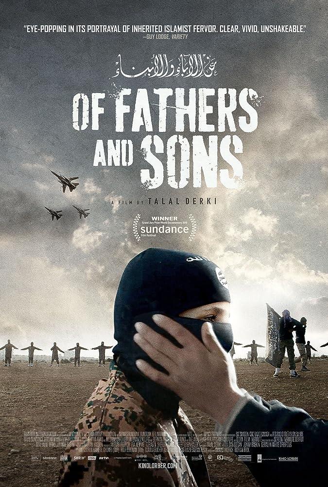 Kinder des Kalifats (2017)