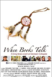 When Books Talk Poster