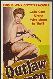 Outlaw Women Poster