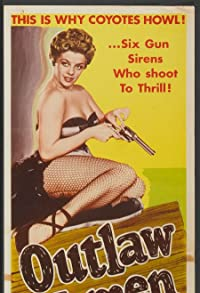 Primary photo for Outlaw Women