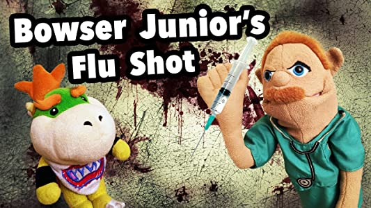 Bowser Junior's Flu Shot! full movie in hindi free download mp4