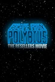 Escape from Polybius Poster