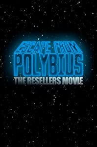 Easy watching movies netflix Escape from Polybius [SATRip]