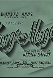 George and Margaret Poster