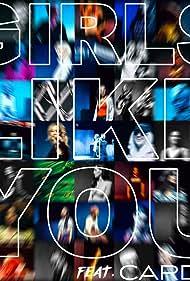 Maroon 5 feat. Cardi B: Girls Like You (2018)
