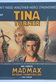 Tina Turner: We Don't Need Another Hero Poster