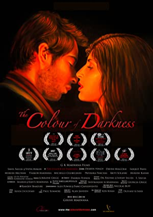 Where to stream The Colour of Darkness