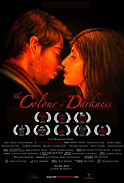 The Colour of Darkness Poster