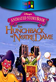 Primary photo for Disney's Animated Storybook: The Hunchback of Notre Dame
