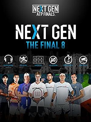 Next Gen: The Final 8