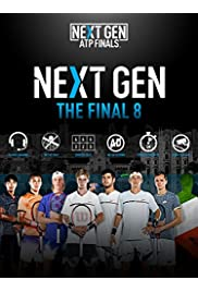 Next Gen: The Final 8