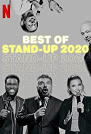 Best of Stand-up 2020 Poster