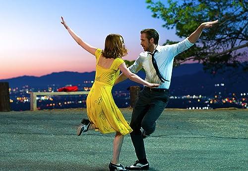 You Just Watched: 'La La Land'