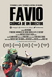 Favio: Chronicle of a Director Poster