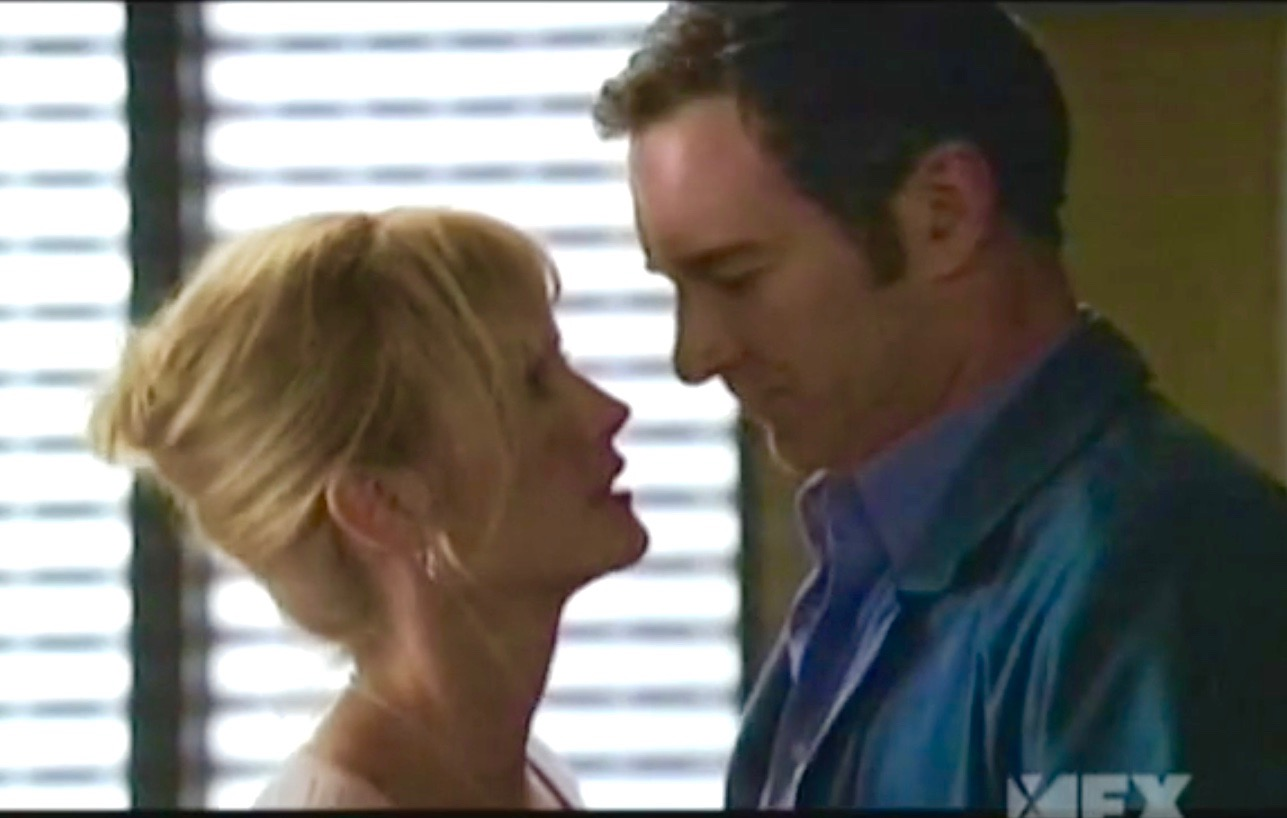 Know one Rebecca staab nip tuck