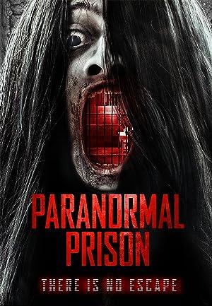 Paranormal Prison