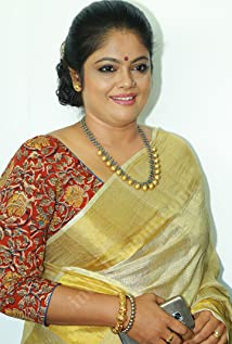 Manju Pillai Picture