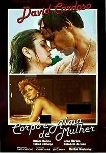 Movie downloading website Corpo e Alma de Uma Mulher [XviD]