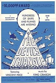 The Devil's Triangle Poster