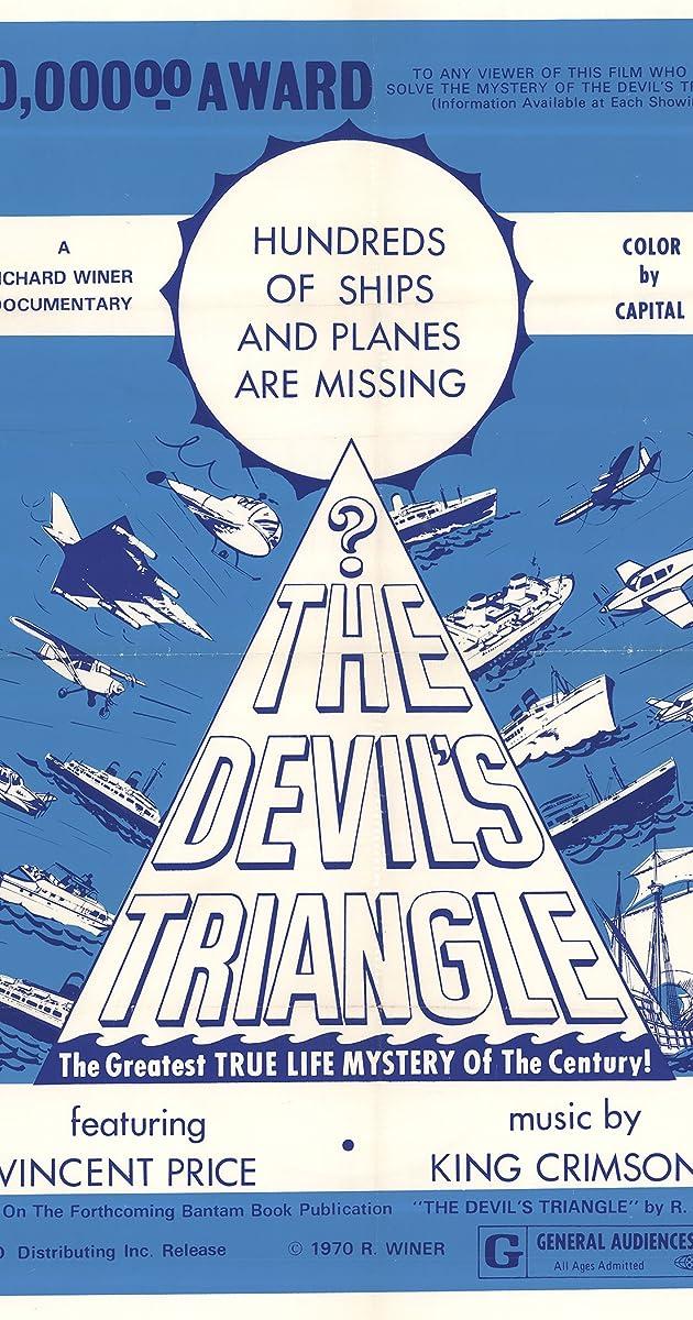 triangle imdb