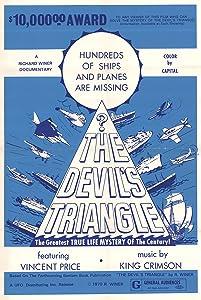 The Devil's Triangle Sutton Roley