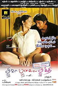 Movie downloads to mobile Siva Manasula Sakthi by Ameer Sultan [2K]