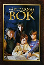 The Book of Worlds Poster