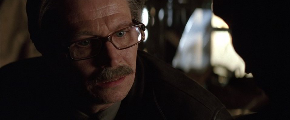 Gary Oldman in Batman Begins (2005)