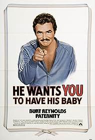 Paternity (1981) Poster - Movie Forum, Cast, Reviews