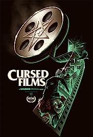 Cursed Films Poster - TV Show Forum, Cast, Reviews