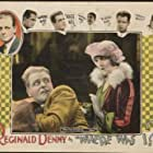 Reginald Denny and Marian Nixon in Where Was I? (1925)