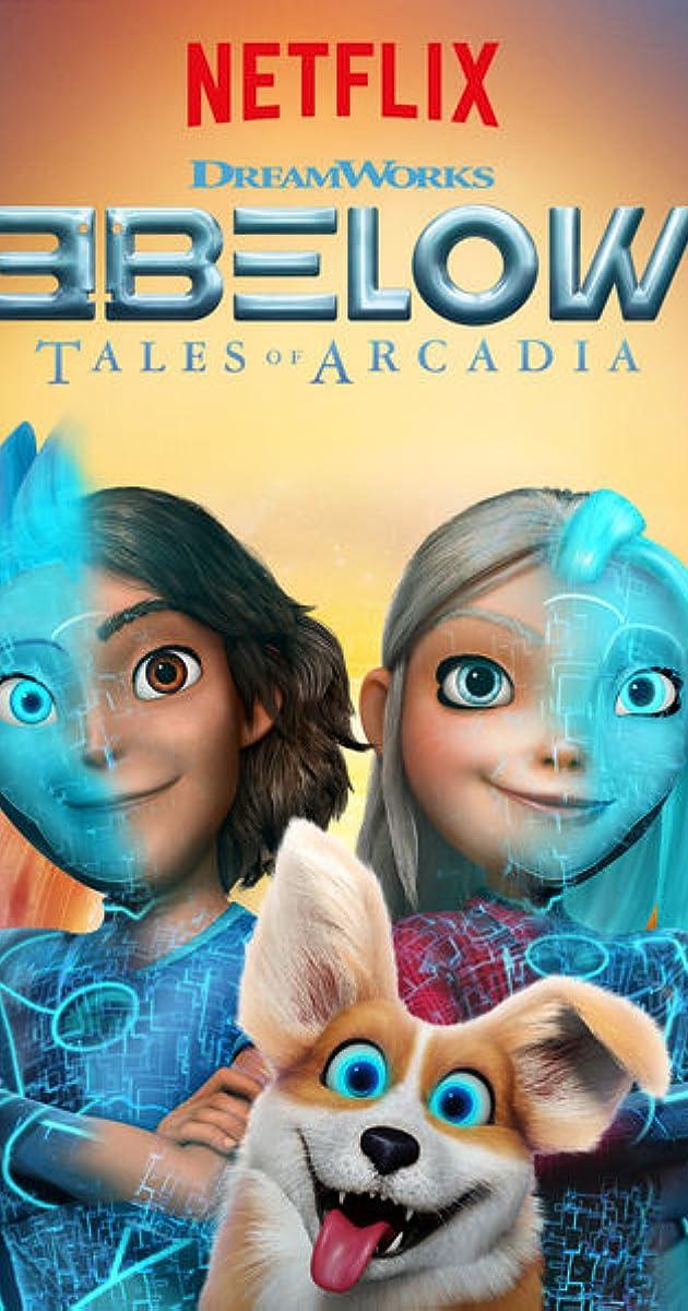 3Below: Tales of Arcadia (TV Series 2018– ) - IMDb