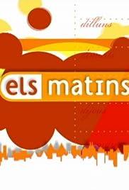 Els matins a TV3 Poster