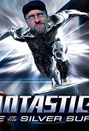 Fantastic 4 Rise of Silver Surfer Poster