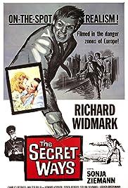 The Secret Ways Poster