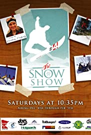 The Snow Show Poster