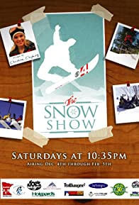 Primary photo for The Snow Show