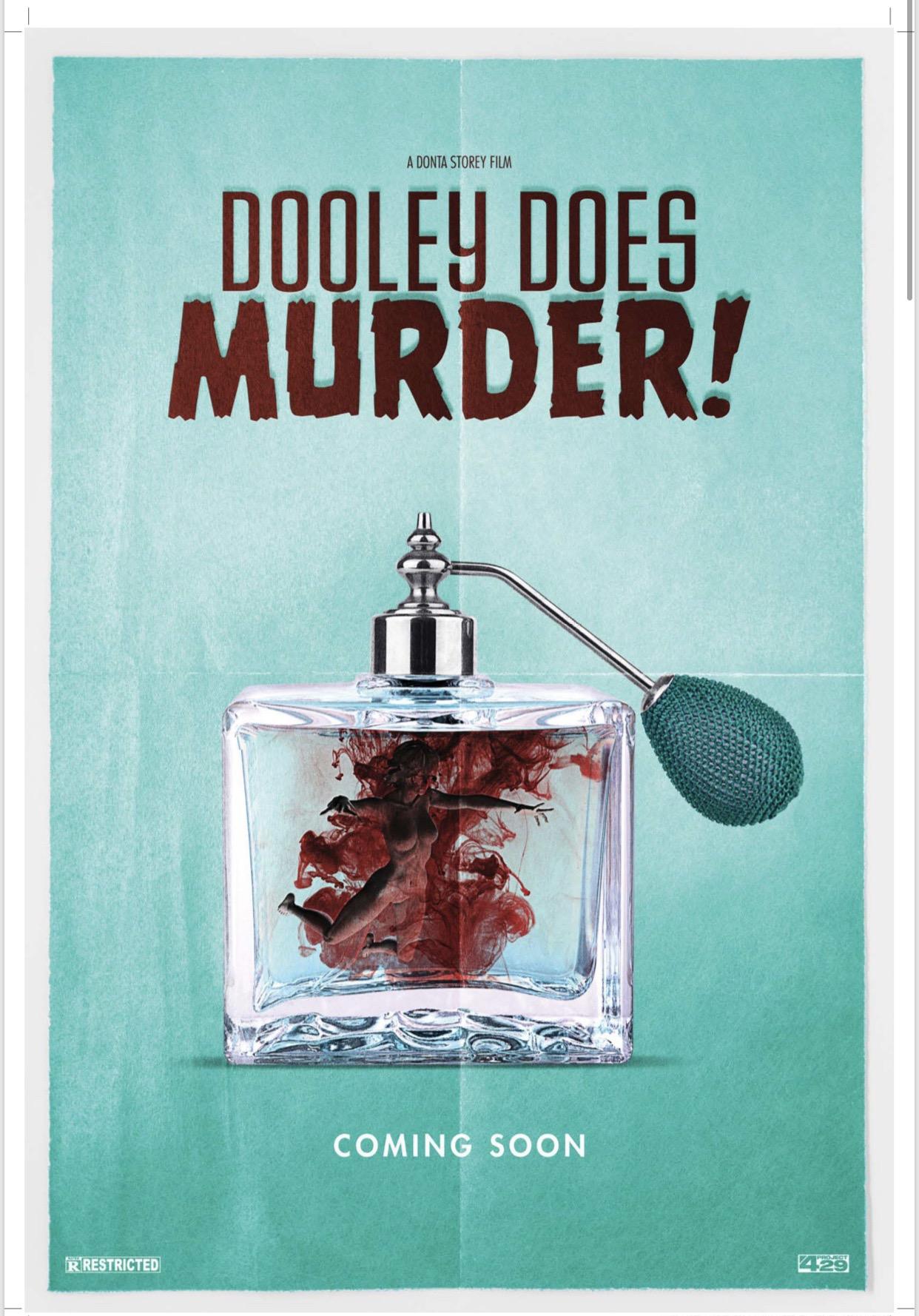 Dooley Does Murder (2021) - IMDb