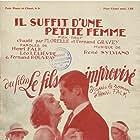 Florelle and Fernand Gravey in Le fils improvisé (1932)
