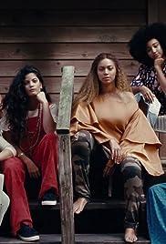 Beyoncé: All Night Poster