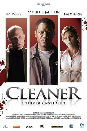 Cleaner (2007) online sa prevodom
