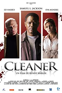 Dvd movie to download Cleaner USA [2K]