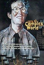 Complex World Poster