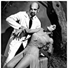 Jackie Coogan and Tandra Quinn in Mesa of Lost Women (1953)