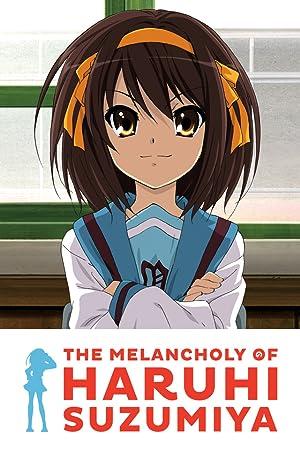 Where to stream The Melancholy of Haruhi Suzumiya