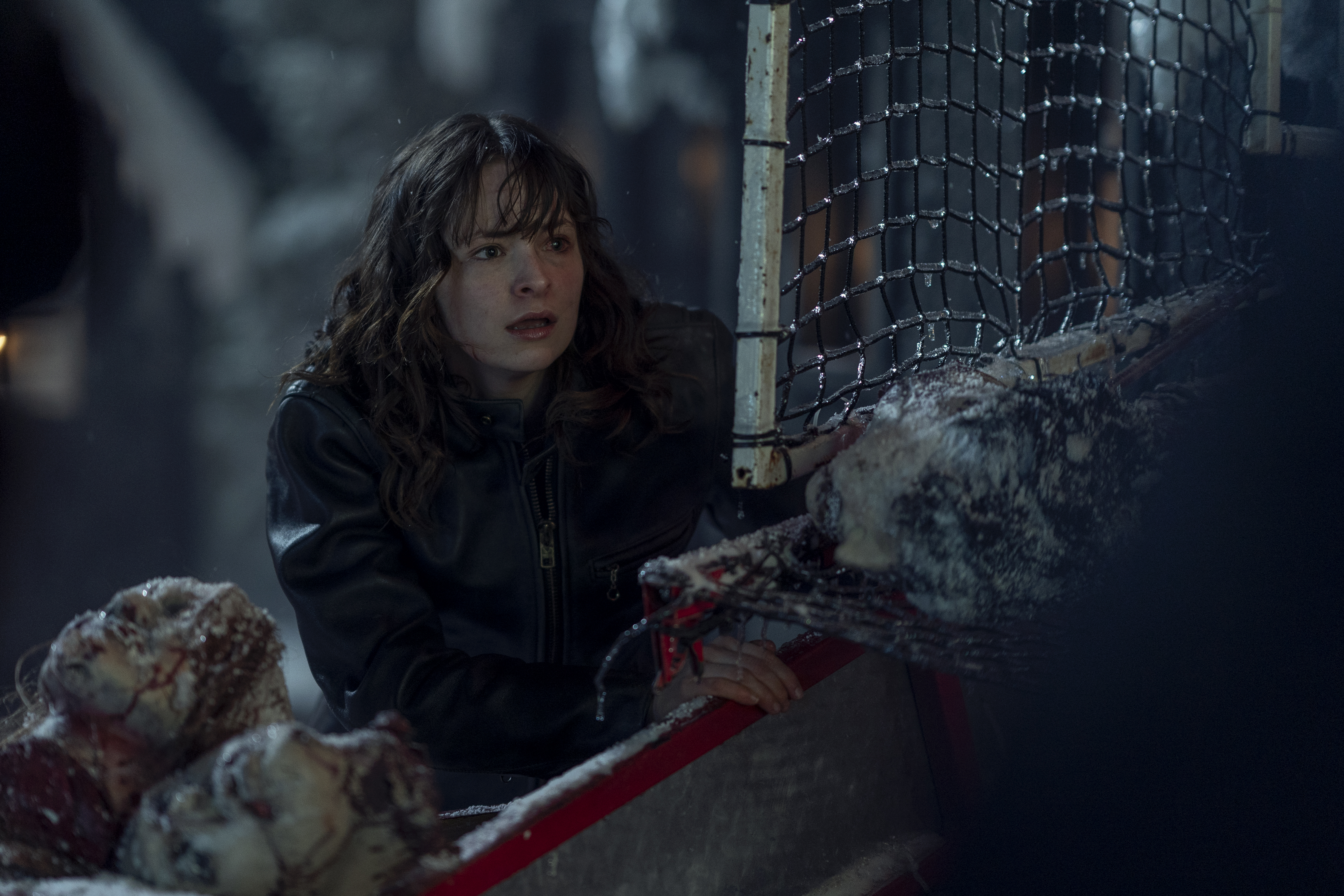 Ashleigh Cummings in NOS4A2 (2019)