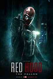 Red Hood: The Fallen Poster