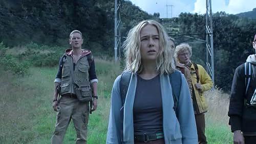 The Rain: Season 3 (Spanish/Spain Trailer 1 Subtitled)
